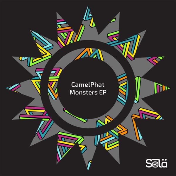 CamelPhat mit Drop It