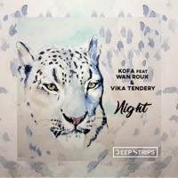 Night - KOFA - WAN ROUX - VIKA TENDERY