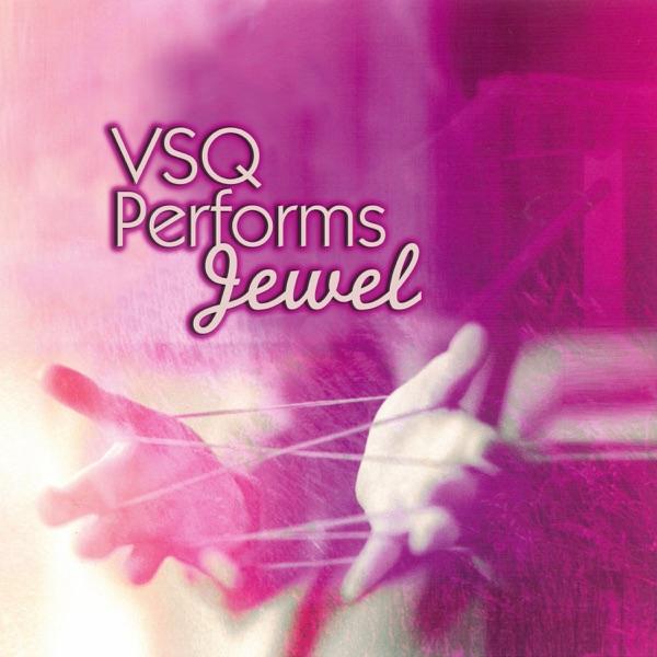 VSQ Performs Jewel