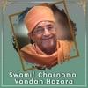 Swami ! Charnoma Vandan Hazara