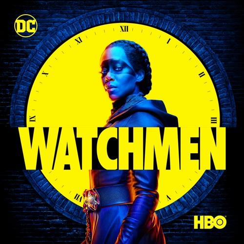 Watchmen, Season 1 movie poster