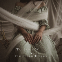 Natania Karin - To Love with a Fighting Heart - Single