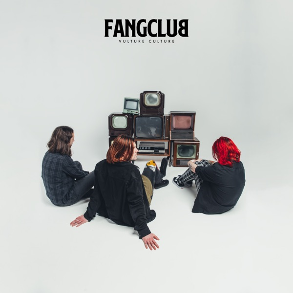 Fangclub - Vulture Culture album wiki, reviews