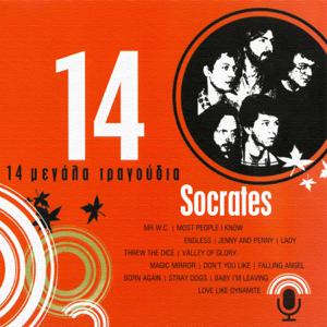 Socrates - Love Like Dynamite