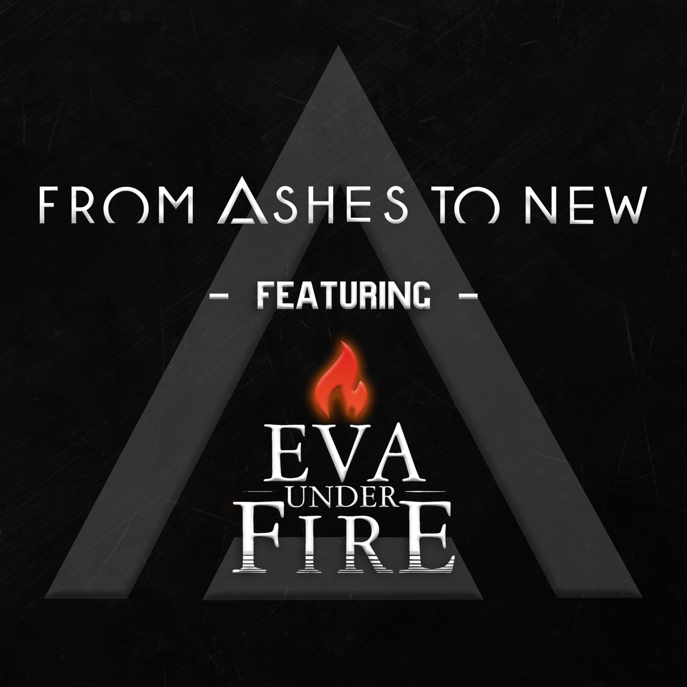 From Ashes To New - Every Second [single] (2019)