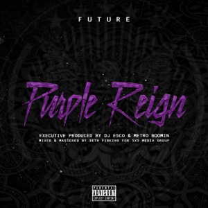 Purple Reign Mp3 Download