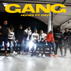 Hooks - Gang feat. Day1