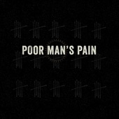 Danielle Ponder - Poor Man's Pain