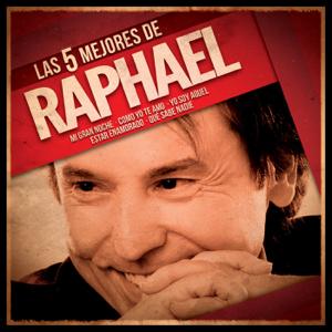 Raphael - Las 5 mejores - EP