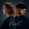 Vitaa & Slimane - Avant toi Grafik