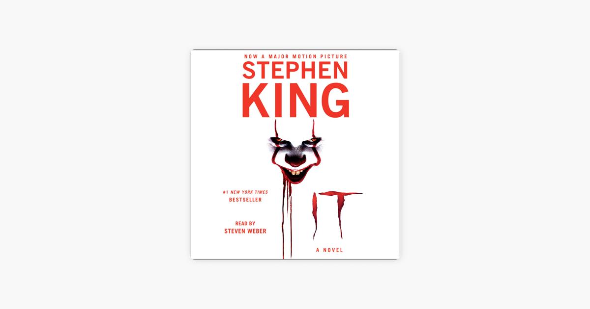 It (Unabridged) - Stephen King