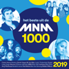 Various Artists - Mnm 1000 (2019) artwork