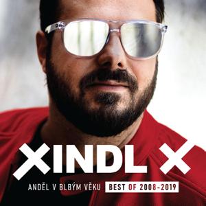 Xindl X - Anděl v blbým věku (Best Of 2008-2019)