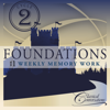 Foundations Cycle 2, Vol.1 - Weekly Memory Work - Classical Conversations