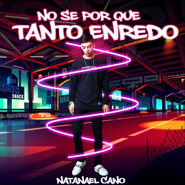 No Sé por Qué Tanto Enredo - Single