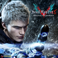 Devil May Cry 5 (Original Soundtrack)