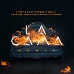songs like La Cama (feat. Chencho Corleone & Rauw Alejandro)