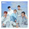 MONSTA X - Wish on the same sky artwork