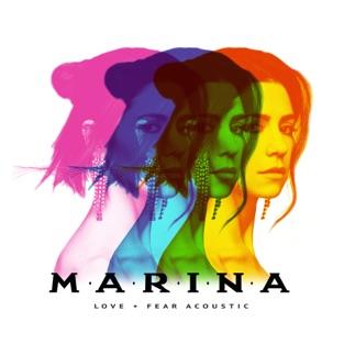 MARINA – Love + Fear (Acoustic) – EP [iTunes Plus AAC M4A]