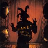 Janet Jackson - Got 'Til It's Gone