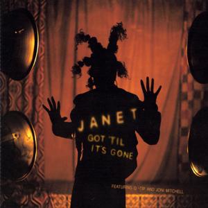 Janet Jackson - Got 'Til It's Gone (Radio Edit)