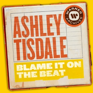 Ashley Tisdale – Blame It On the Beat – Single [iTunes Plus AAC M4A]