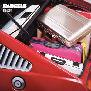 Parcels - Hideout - EP