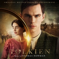 Tolkien - Official Soundtrack