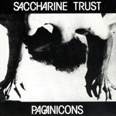 Saccharine Trust - I Am Right