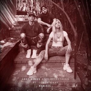 Anti-Everything (Remixes) - Single Mp3 Download