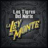Los Tigres del Norte - La Ley Del Monte ilustración
