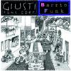Giusti Funk Corp - Barrio Funk обложка