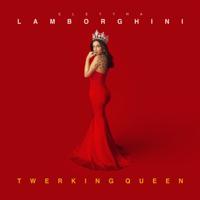Elettra Lamborghini - Twerking Queen artwork