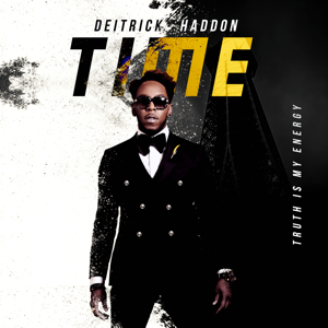 Deitrick Haddon - He's Able (The Lost Verse)