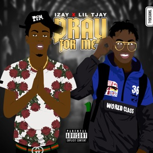 Pray for Me (feat. Lil Tjay) - Single Mp3 Download