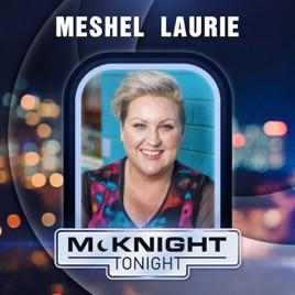 TV Blackbox & McKnight Tonight: McKnight Tonight with Meshel