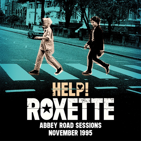 Help! (Abbey Road Sessions November 1995) - Single