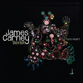 James Carney Sextet - Throwing Shade
