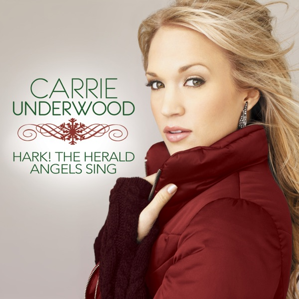 Hark! The Herald Angels Sing - Single