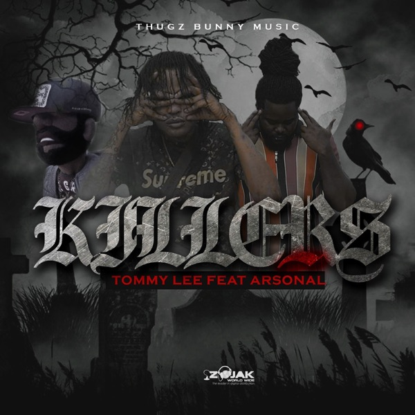 Killers (feat. Arsonal) - Single