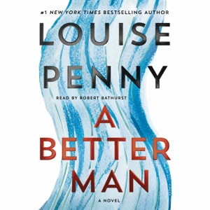 A Better Man - Louise Penny audiobook, mp3