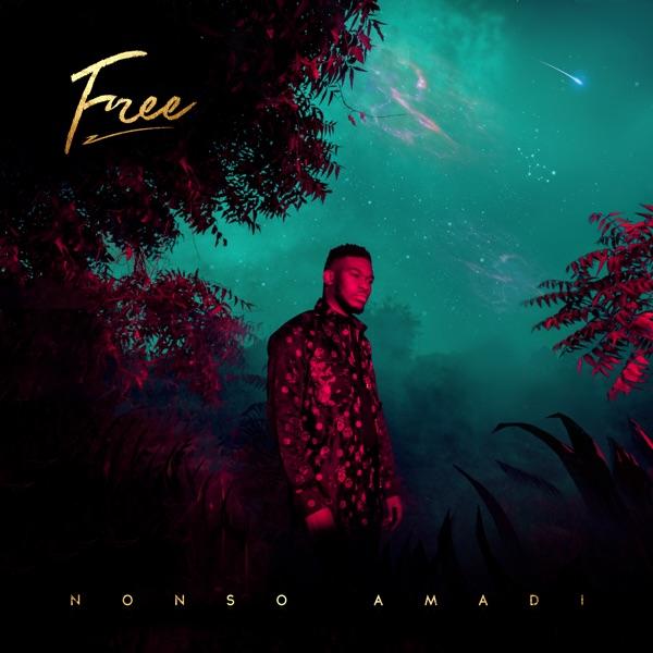 Nonso Amadi - Free - EP