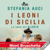 Stefania Auci - I leoni di Sicilia: La saga dei Florio artwork