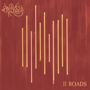 Of Wolves and Ravens - 11 Roads