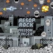 Aesop Rock - Drums On The Wheel