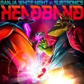 Ganja White Night - Headband