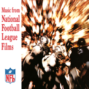 Music From NFL Films, Vol. 1 - Sam Spence - Sam Spence