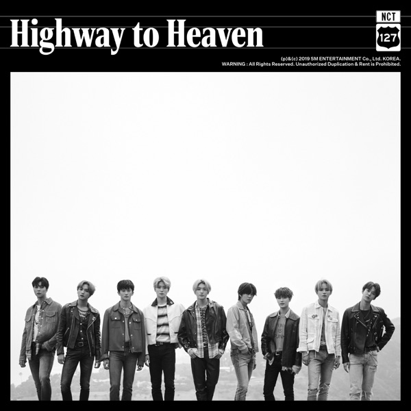 Highway to Heaven (English Version) - Single