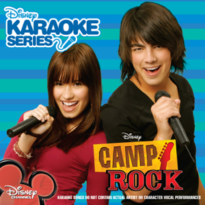 Various Artists - Camp Rock (Original Soundtrack)