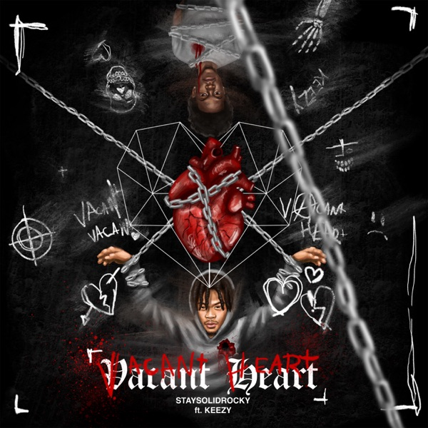 Vacant Heart (feat. Big4Keezy) - Single